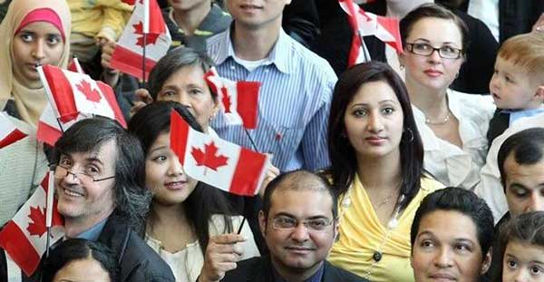 Different rights for different groups of Canadians?