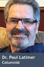 Dr. Paul Latimer: Antidepressants for children should be used with caution