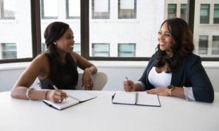 Why the workforce gender gap matters to business