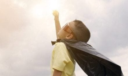 Parents have the power to release their child's remarkable inner gifts