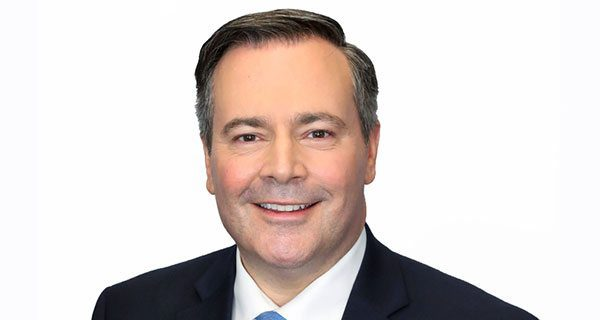 Jason Kenney right person to lead Alberta