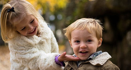 Siblings who become caretakers often lack adequate support