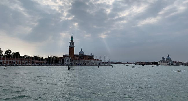 Venice flooding a sign of deepening climate crisis