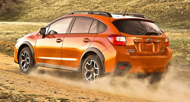 Eight 2014 models that could fill your used-car needs