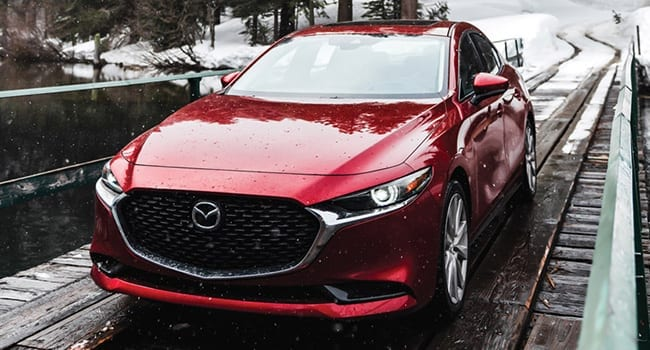 Mazda3 just keeps getting better and better