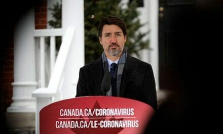Is Canada heading to a national emergency?