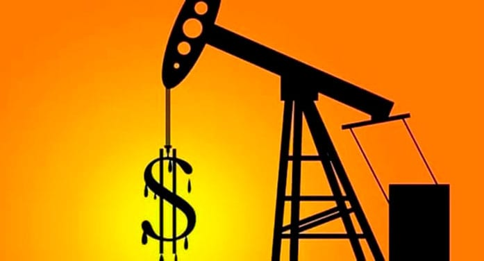 Blowing in a fierce wind: Why crude oil prices are declining