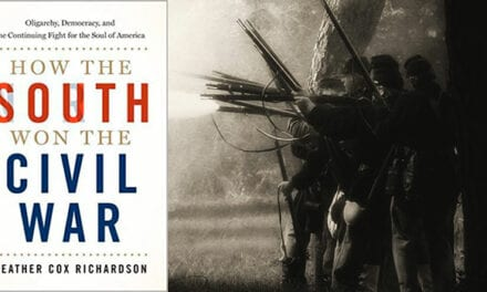 A revisionist history of who won the U.S. Civil War