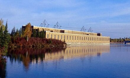 Take the jolt out of Manitoba's excess power generation