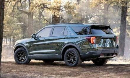 Auto industry notes: new models and features rolling out