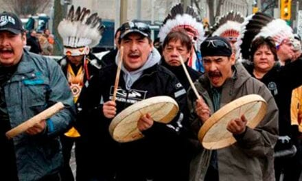 Wet'suwet'en protests create a national tipping point