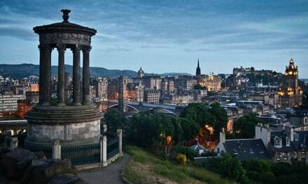 Will the tide turn on Scottish independence after May 6 election?
