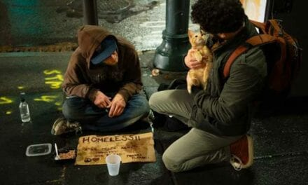 Charity is not enough to fight poverty, social inequality