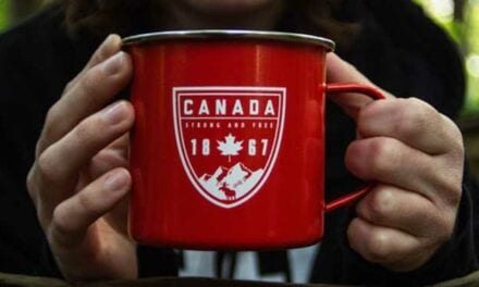 Why I chose to celebrate Canada Day