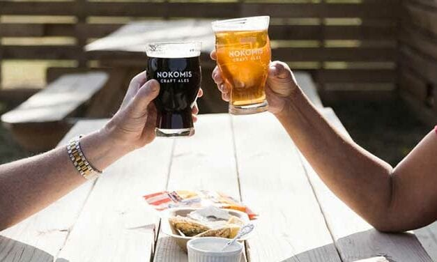 ConnecTour Chronicles: Cheap rural living brings brewery dream to life