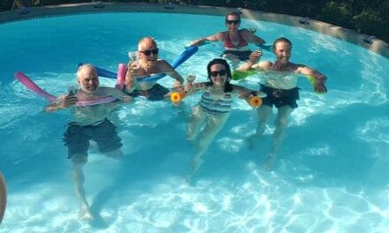 ConnecTour Chronicles: A pool party on the Prairies