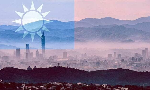 Taiwan must avoid the self-inflicted wounds of unbridled polarization