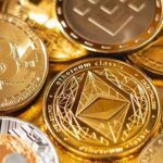 Warning shots fired over cryptocurrencies?
