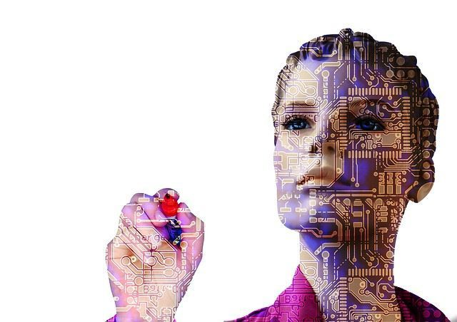 Starting from scratch: how artificial intelligence can build itself