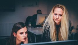 Female entrepreneurs growing 3x faster in Canada