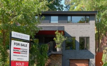 Hike in MLS sales reported for Calgary resale housing market
