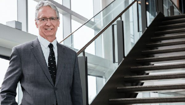 Five questions with the U of C's Jim Dewald