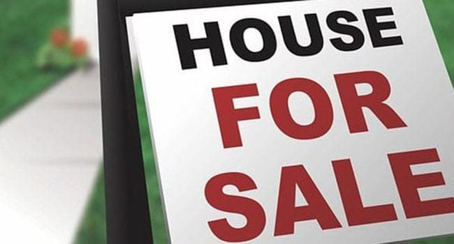 Real estate sales in Alberta at lowest level since 2010: AREA