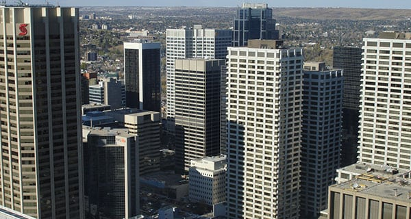 Global software development company setting up in Calgary