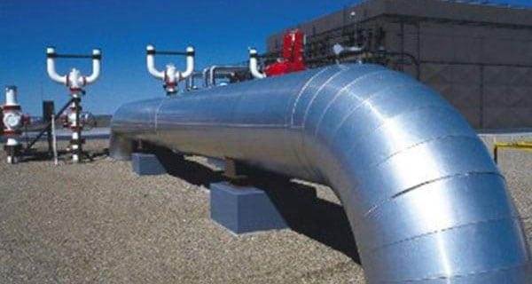 Oil and gas pipeline services market continues to face challenges
