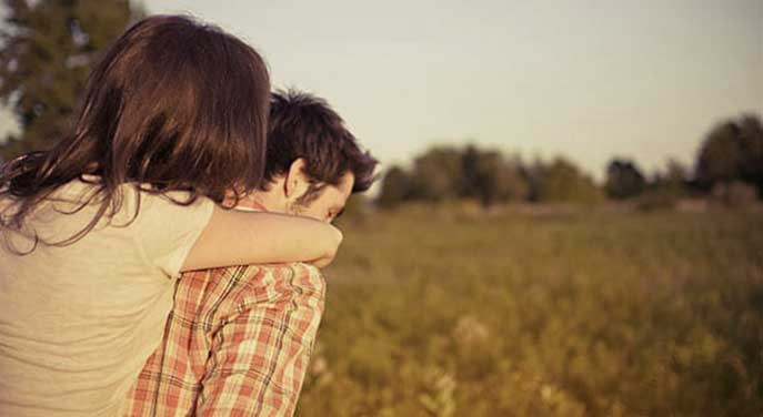 What drives a successful relationship?