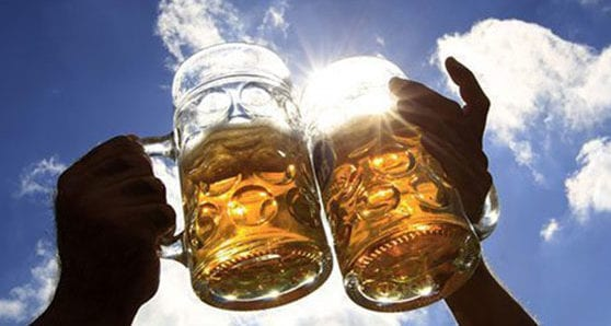 Alberta alcoholic beverage sales continue to expand