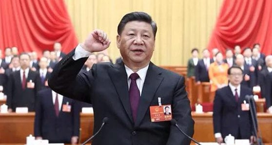 China's crackdown in Hong Kong an ominous sign of the times