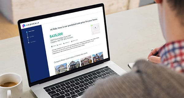 Real estate tech startup Properly raises $22 million for expansion