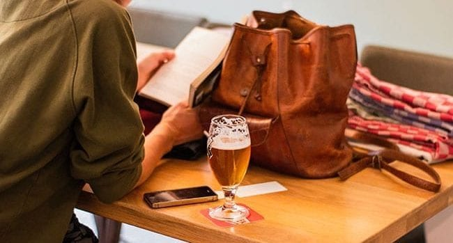 Alberta sees big decline in bar sales in 2019