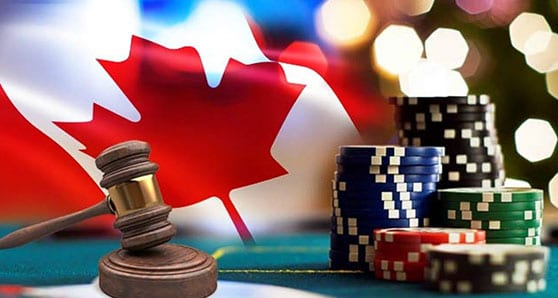 How Canada's Provincial Governments Treat Gambling
