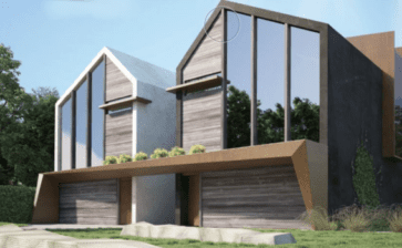 European firm to build passive house-inspired homes in city