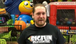 Video: Big Fun offers families stress relief without big bucks