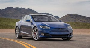 What were the people at Consumers Reports smoking. It rated the the best car overall in 2015 was the Tesla Model S as that year's best