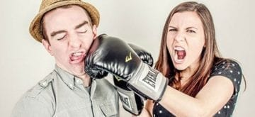 Six steps for navigating conflict effectively