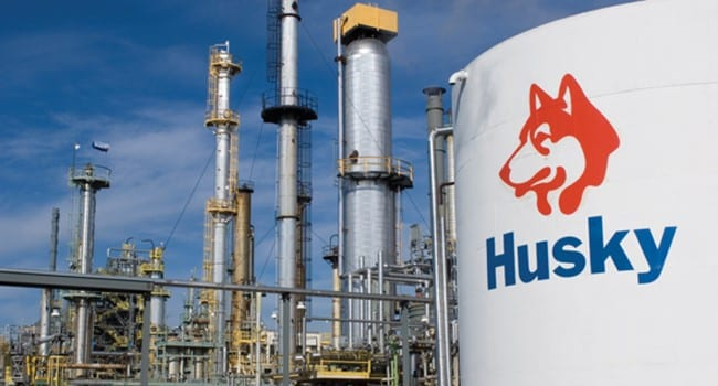 Husky Energy cutting planned capital spending by $500 M