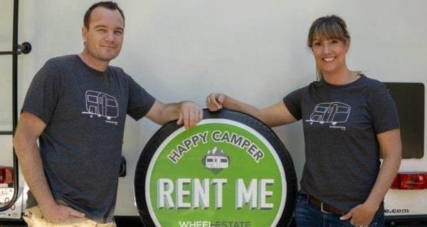 RV-rent entrepreneurs persevered until business was rolling