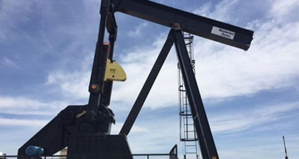 Number of petroleum wells drilled to drop by nearly one-third this year