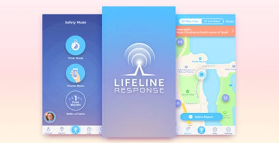 Alberta realtors get safety app for protection