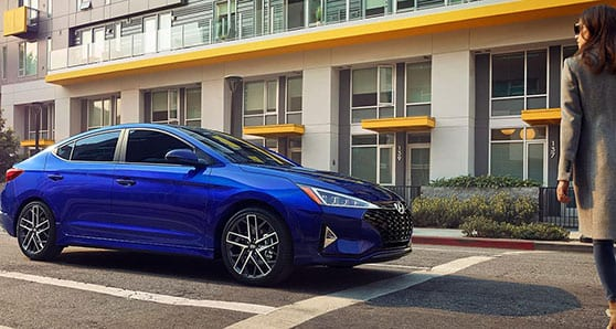 2020 Hyundai Elantra the best Elantra yet