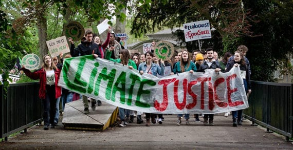 Crossing the line from eco-activism to emotional eco-terrorism