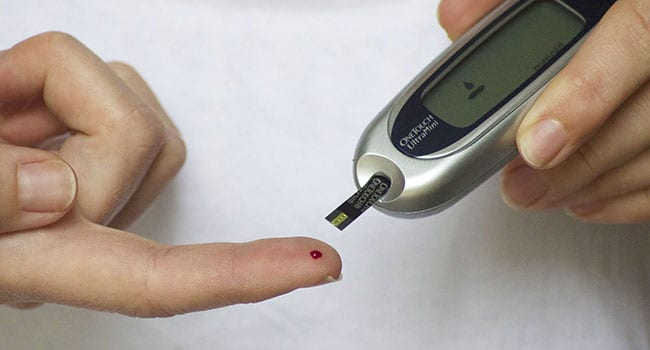 Rethinking type 2 diabetes
