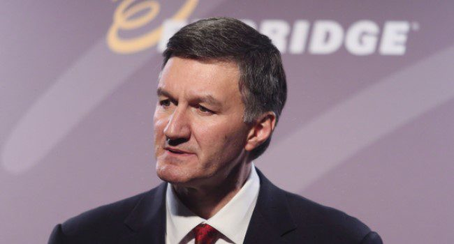 Enbridge looks to move ahead with Line 3 pipeline project