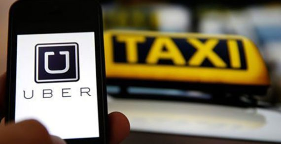 We need to manage the Uber revolution more carefully
