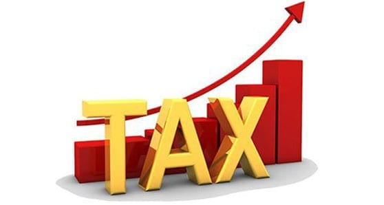 Next federal government should target corporate income taxes
