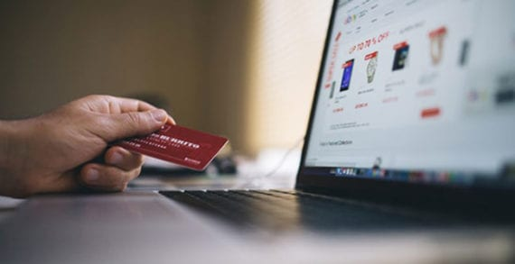 Social media emerging as top online shopping tool